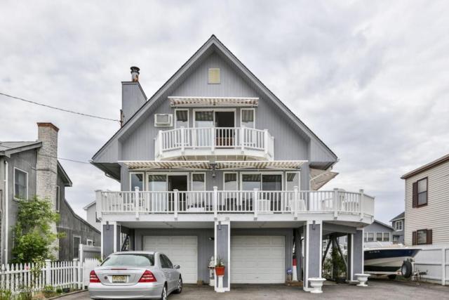 38 Bay Shore Drive, Toms River, NJ 08753 (MLS #21721000) :: The Dekanski Home Selling Team