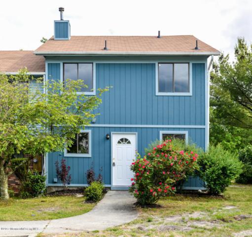 36 Jesse Drive, Howell, NJ 07731 (MLS #21721006) :: The Dekanski Home Selling Team