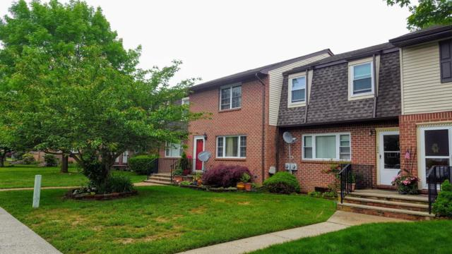 1004 Tammy Court, Brick, NJ 08724 (MLS #21721041) :: The Dekanski Home Selling Team
