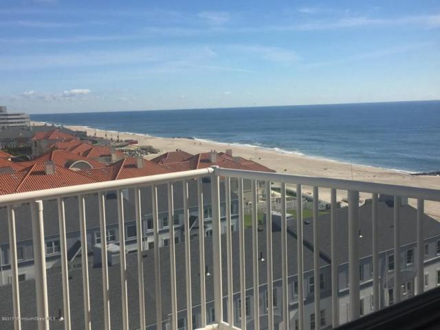 675 Ocean Avenue 7A, Long Branch, NJ 07740 (MLS #21721045) :: The Dekanski Home Selling Team