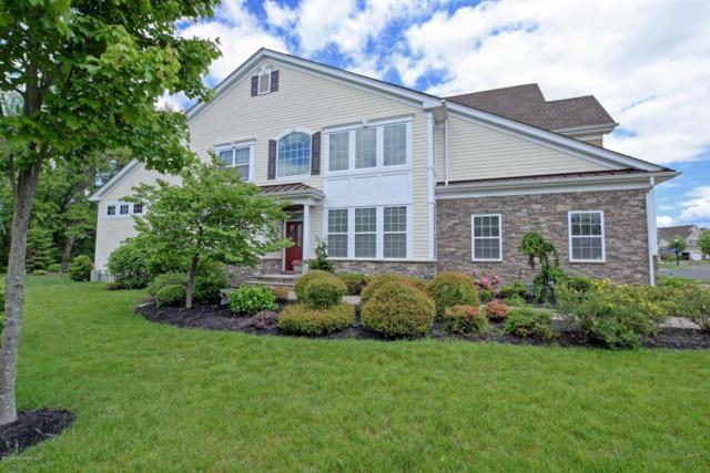 10 Aspen Lane, Tinton Falls, NJ 07724 (MLS #21721085) :: The Dekanski Home Selling Team