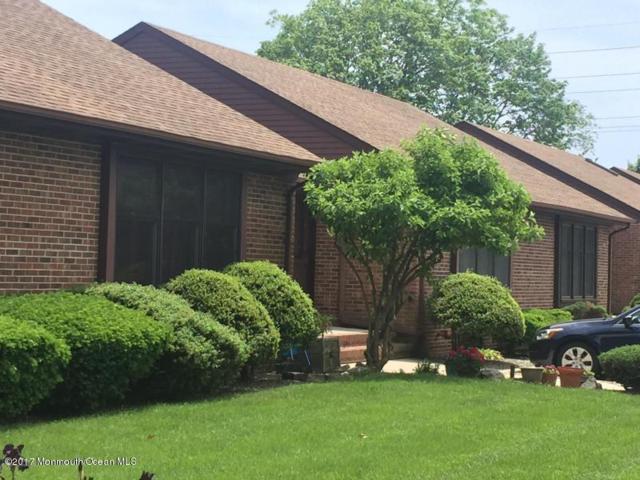 917 Route 88 #8, Point Pleasant, NJ 08742 (MLS #21721092) :: The Dekanski Home Selling Team