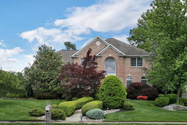 20 Oxford Drive, Ocean Twp, NJ 07712 (MLS #21721099) :: The Dekanski Home Selling Team