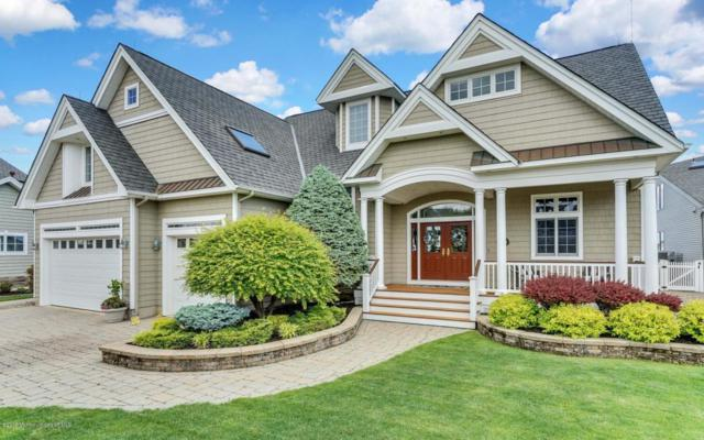 1705 Perch Hole Point Place, Point Pleasant, NJ 08742 (MLS #21721145) :: The Dekanski Home Selling Team