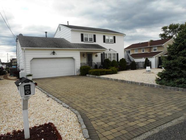 5 Anegada Avenue, Toms River, NJ 08753 (MLS #21721147) :: The Dekanski Home Selling Team