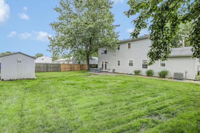 15 Juniper Place, Howell, NJ 07731 (MLS #21721169) :: The Dekanski Home Selling Team