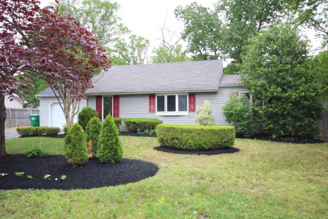 5 Rustic Drive, Howell, NJ 07731 (MLS #21721203) :: The Dekanski Home Selling Team