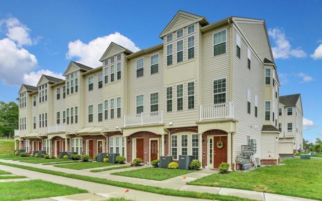 26 Jake Drive, Tinton Falls, NJ 07712 (MLS #21721236) :: The Dekanski Home Selling Team