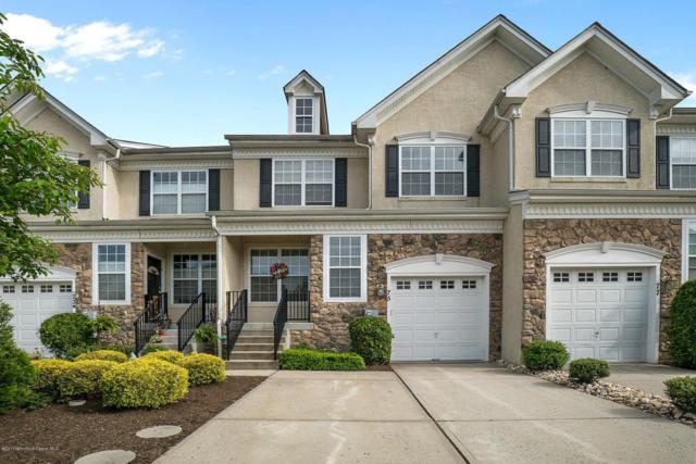 75 Brookfield Drive, Jackson, NJ 08527 (MLS #21721242) :: The Dekanski Home Selling Team