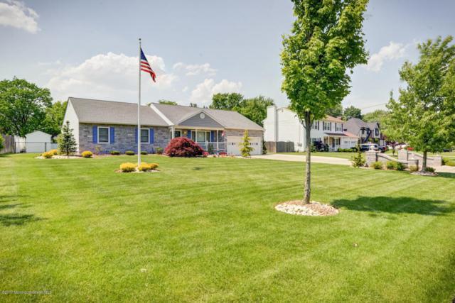 621 Lloyd Road, Aberdeen, NJ 07747 (MLS #21721288) :: The Dekanski Home Selling Team