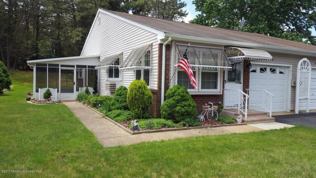 40a Sunset Road, Whiting, NJ 08759 (MLS #21721295) :: The Dekanski Home Selling Team