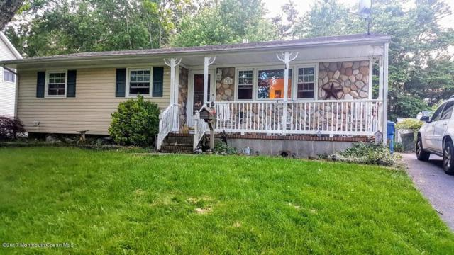 37 Birch Drive, Jackson, NJ 08527 (MLS #21721308) :: The Dekanski Home Selling Team