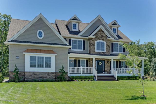1705 Symphony Lane, Toms River, NJ 08755 (MLS #21721333) :: The Dekanski Home Selling Team
