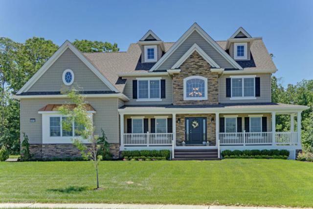 1708 Symphony Lane, Toms River, NJ 08755 (MLS #21721334) :: The Dekanski Home Selling Team