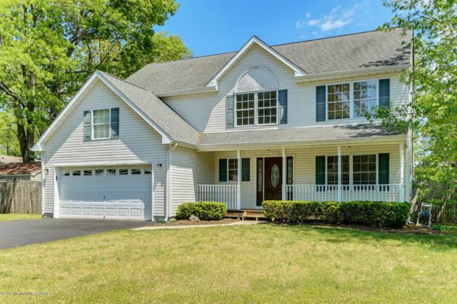 1795 Greenwood Road, Toms River, NJ 08753 (MLS #21721353) :: The Dekanski Home Selling Team