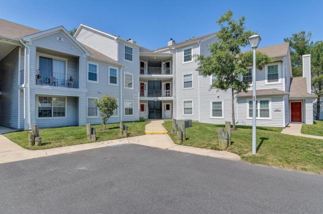 818 Waters Edge Drive, Toms River, NJ 08753 (MLS #21721359) :: The Dekanski Home Selling Team