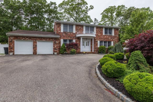 716 Mccormick Drive, Toms River, NJ 08753 (MLS #21721373) :: The Dekanski Home Selling Team