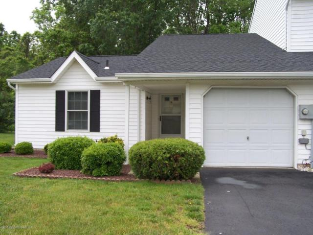 33 Atlantis Terrace, Freehold, NJ 07728 (MLS #21721389) :: The Dekanski Home Selling Team
