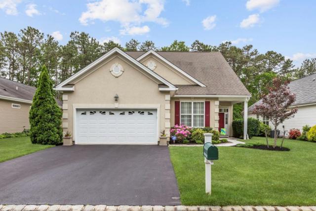 11 Golf View Drive, Little Egg Harbor, NJ 08087 (MLS #21721398) :: The Dekanski Home Selling Team