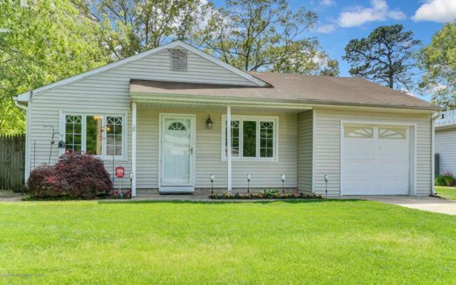 3 Coast Drive, Brick, NJ 08723 (MLS #21721399) :: The Dekanski Home Selling Team