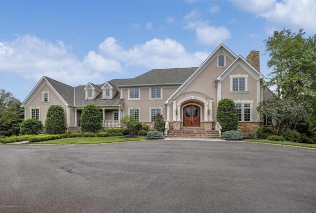 22 Country Club Lane, Colts Neck, NJ 07722 (MLS #21721414) :: The Dekanski Home Selling Team