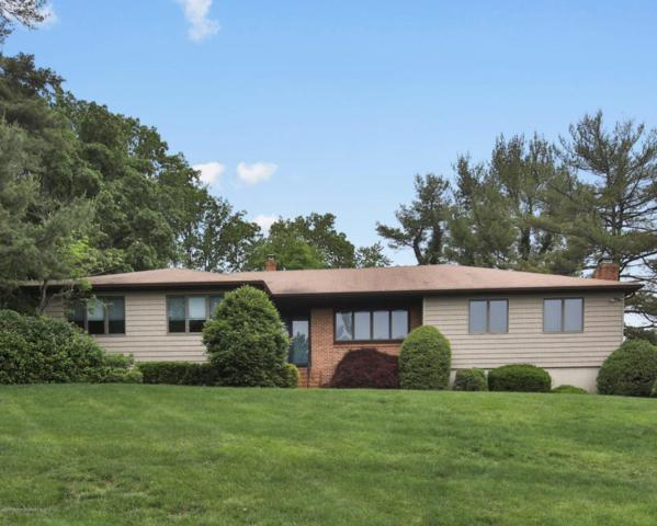 2 Mackiewicz Way, Ocean Twp, NJ 07712 (MLS #21721425) :: The Dekanski Home Selling Team