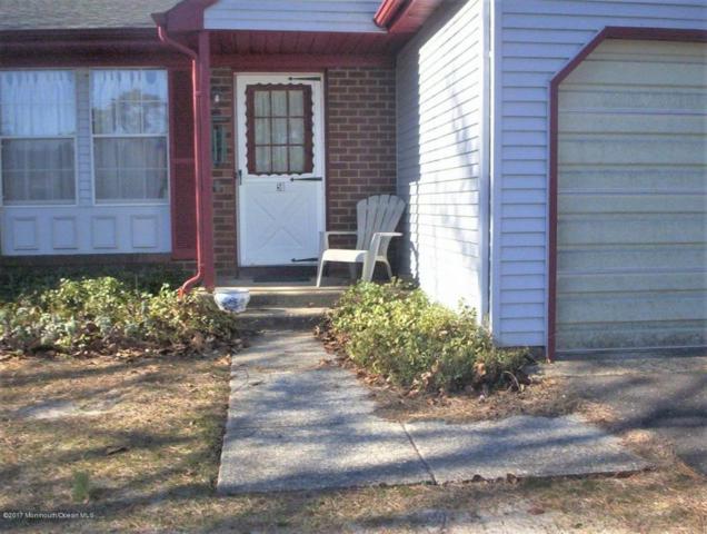 5b Winthrop Place, Whiting, NJ 08759 (MLS #21721468) :: The Dekanski Home Selling Team