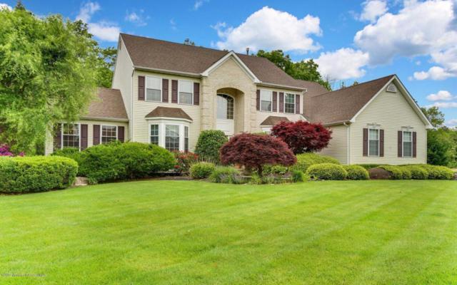 140 Newington Lane, Toms River, NJ 08755 (MLS #21721502) :: The Dekanski Home Selling Team