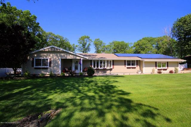 404 Steuben Avenue, Forked River, NJ 08731 (MLS #21721522) :: The Dekanski Home Selling Team