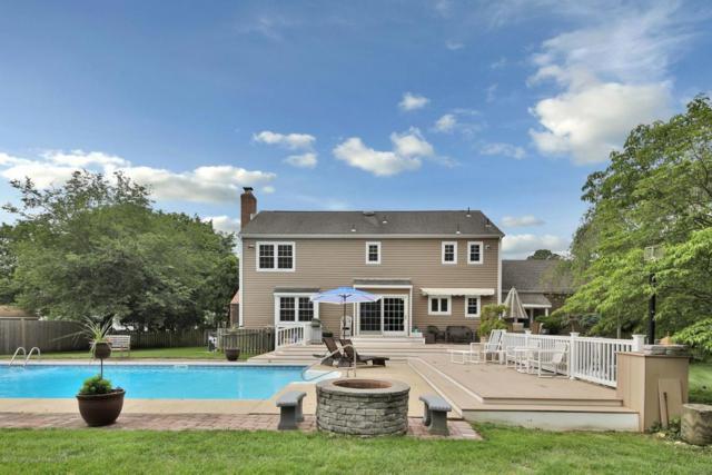 2362 Odyssey Way, Toms River, NJ 08753 (MLS #21721551) :: The Dekanski Home Selling Team