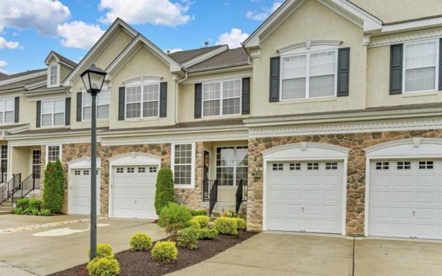 35 Brookfield Drive, Jackson, NJ 08527 (MLS #21721575) :: The Dekanski Home Selling Team