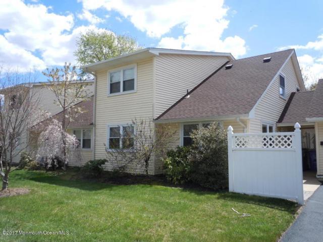 13 Amy Court #2204, Brick, NJ 08724 (MLS #21721598) :: The Dekanski Home Selling Team
