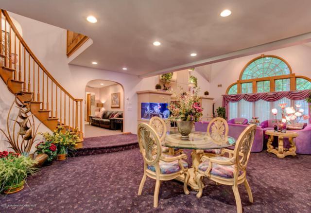 13 Jessica Court, Jackson, NJ 08527 (MLS #21721602) :: The Dekanski Home Selling Team