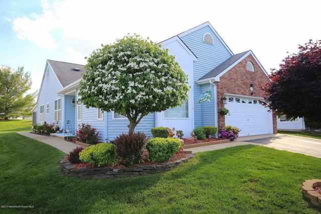 4 Plymouth Court, Toms River, NJ 08757 (MLS #21721616) :: The Dekanski Home Selling Team
