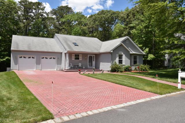6 Sherwood Drive, Little Egg Harbor, NJ 08087 (MLS #21721625) :: The Dekanski Home Selling Team