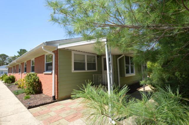 9 Salem Drive C, Manchester, NJ 08759 (MLS #21721642) :: The Dekanski Home Selling Team