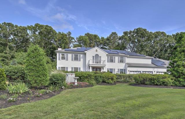 12 Golden Way, Howell, NJ 07731 (MLS #21721689) :: The Dekanski Home Selling Team