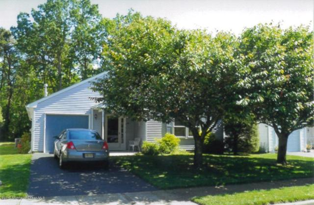30 Deer Run Lane, Brick, NJ 08724 (MLS #21721738) :: The Dekanski Home Selling Team