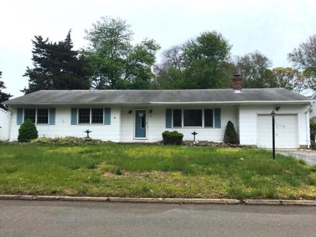431 Cabot Street, Forked River, NJ 08731 (MLS #21721742) :: The Dekanski Home Selling Team