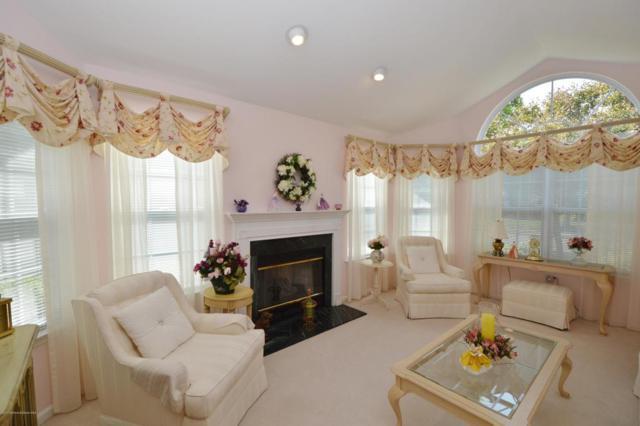 3116 Dillon Court, Toms River, NJ 08755 (MLS #21721754) :: The Dekanski Home Selling Team