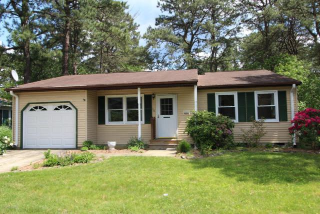 16 Augusta Road #73, Whiting, NJ 08759 (MLS #21721757) :: The Dekanski Home Selling Team