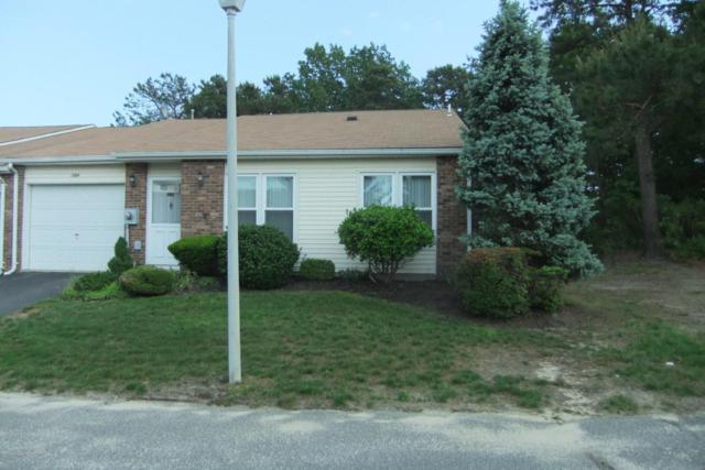 184 Arlene Court #1000, Lakewood, NJ 08701 (MLS #21721778) :: The Dekanski Home Selling Team