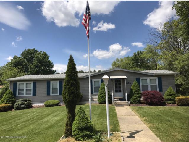 574 Cherin Road, Freehold, NJ 07728 (MLS #21721782) :: The Dekanski Home Selling Team