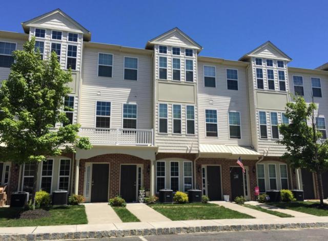 50 Michael Drive, Tinton Falls, NJ 07712 (MLS #21721803) :: The Dekanski Home Selling Team