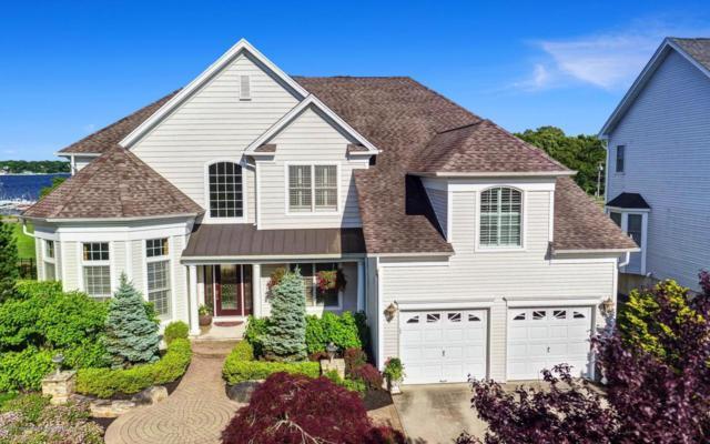 608 Vista Court, Pine Beach, NJ 08741 (MLS #21721817) :: The Dekanski Home Selling Team