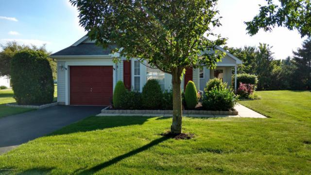 2318 Logan Court, Toms River, NJ 08755 (MLS #21721819) :: The Dekanski Home Selling Team