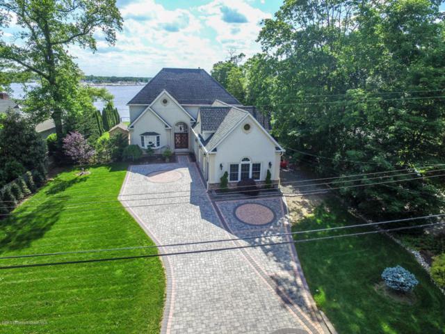 2567 River Road, Wall, NJ 08736 (MLS #21721839) :: The Dekanski Home Selling Team