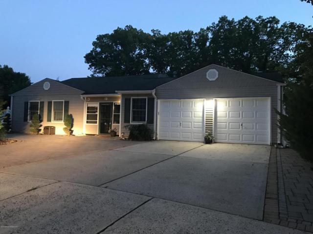 3 Hancock Court, Howell, NJ 07731 (MLS #21721867) :: The Dekanski Home Selling Team