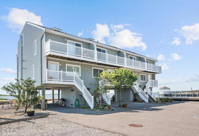 441 E Bay Avenue #24, Barnegat, NJ 08005 (MLS #21721873) :: The Dekanski Home Selling Team