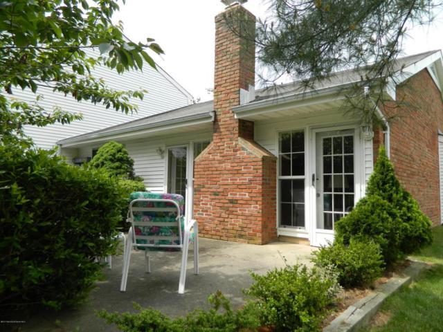 28 Dogwood Drive, Spring Lake Heights, NJ 07762 (MLS #21721892) :: The Dekanski Home Selling Team